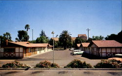 Motel Adition To Santa Maria Inn