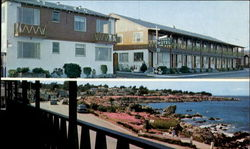 Borg's Motel, 635 Ocean View Blvd.