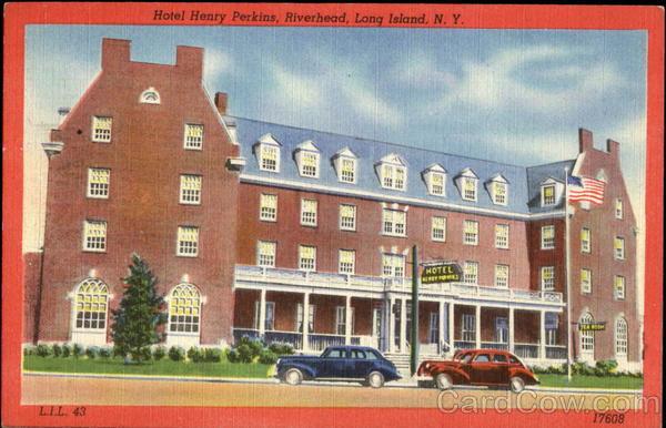 Hotel New York Long Island
