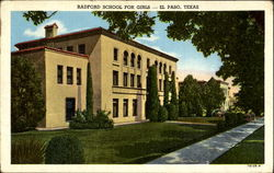 Radford School For Girls