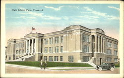 High School East