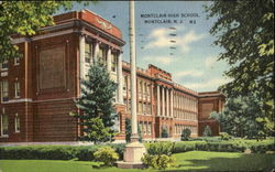 Montclair High School