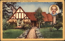 Home Of Bette Davis