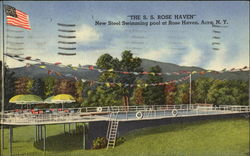 The S. S. Rose Haven, Rt. 23