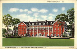 The Gideon Putnam, Saratoga Spa