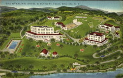 The Overlook Hotel & Country Club