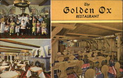The Golden Ox Restaurant, 1578-80 Clybourne Ave
