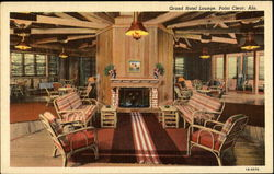 Grand Hotel Lounge