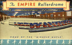 The Empire Rollerdrome, 200 Empire Boulevard