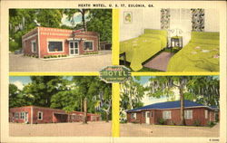Heath Motel, U. S. 17