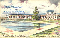 The Plantation Motor Court, U. S. 301