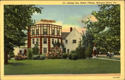 Colony Inn, Hilton Village