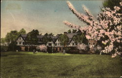Sedgefield Inn, U. S. Routes 29 and 70