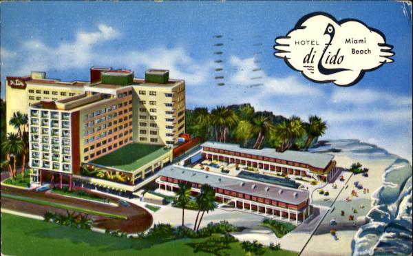 Hotel Di Lido