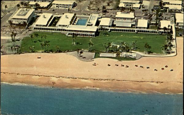 The Colonnades Beach Hotel Palm Beach Florida