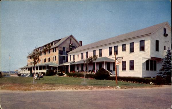 Madison Beach Hotel Connecticut