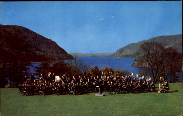 U. S. Military Academy Band West Point New York