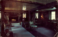 The Living Room At Jug End Barn