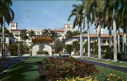 Boca Raton Hotel And Club Postcard