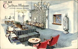 The Carlton House Postcard