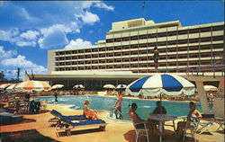 Embajador Intercontinental Postcard