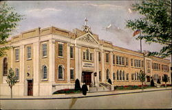 The New School Of The Lourdes Of America, 2511 Bronxwood Ave