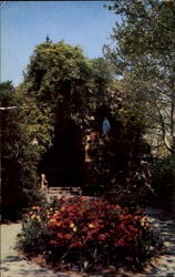 The Grotto Of Our Lady Of Lourdes, 2511 Bronxwood Ave