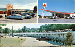 Belmont Mobile Motel, Rockingham Road