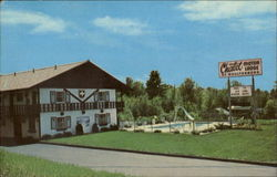 Chalet Motor Lodge, Route 25