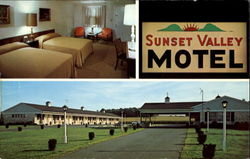 Sunset Valley Motel, 2288 New Holland Pike