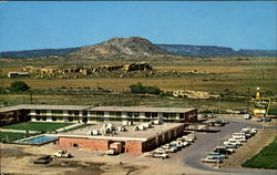 Holiday Inn, Highway 66