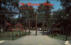 The Martyrs Shrine