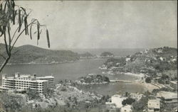 A View From Acapulco
