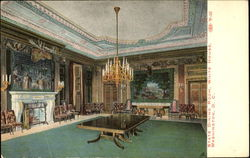 State Dining Room, White House