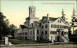 Overlook Military Academy