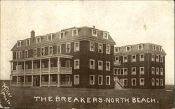 The Breakers - North Beach