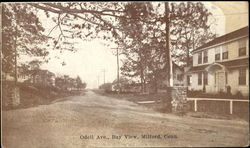 Odell Ave. Bay View