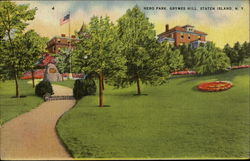 Hero Park Grymes Hill