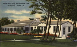 Indian Hills Golf And Country Club