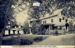 View Of Lakemont Villa, Casino