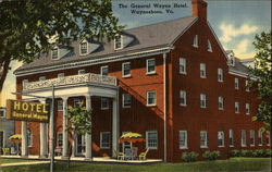 The General Wayne Hotel