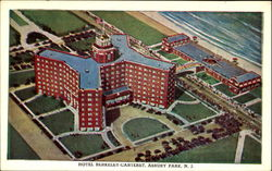 Hotel Berkeley Carteret