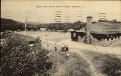 Lodge And Campus, Kamp Kiamesha