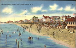 Bathing Beach, North End