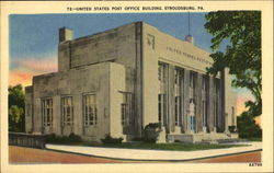 United States Post Office Building