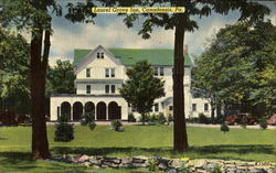 Laurel Grove Inn