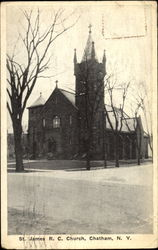 St. James R. C. Church