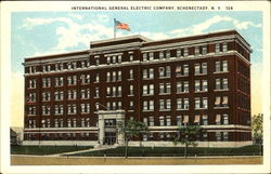 International General Electric Company