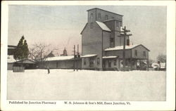 W. B. Johnson & Son's Mill