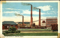 Oxford Paper Co.